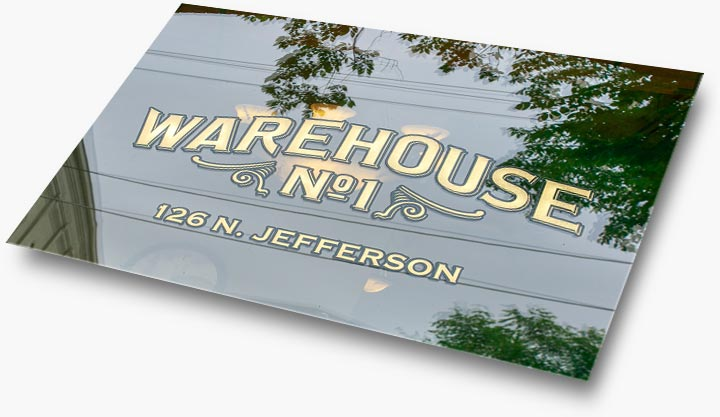 dfs-warehouse-no1
